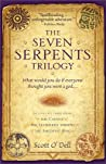 The Seven Serpents Trilogy by Scott O'Dell