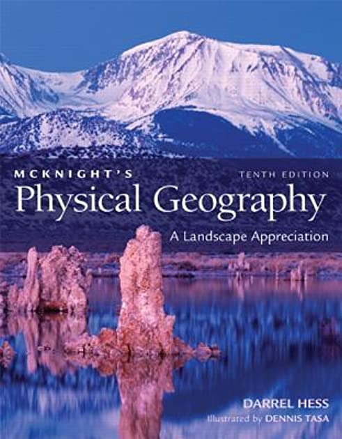 physical geography laboratory manual by darrel hess rh goodreads com Geography Map Study Geography Map Study