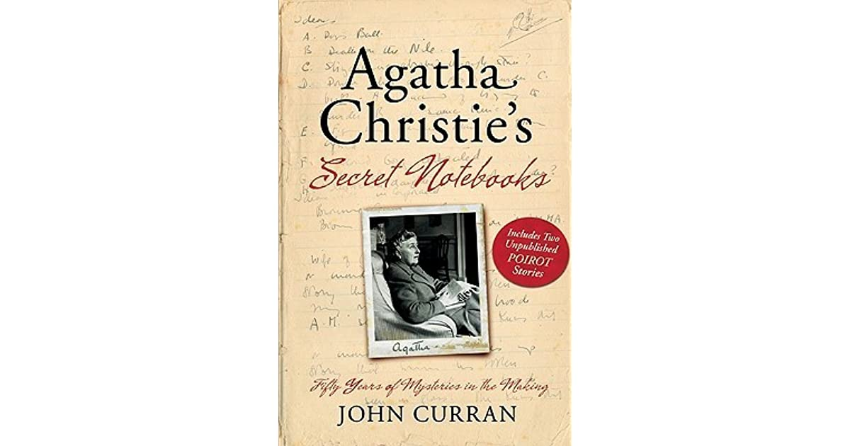 a report on the novel an then there were none by agatha christie The character poirot also serves as a humorous addition in agatha's other detective stories, but and then there were none is submerged by the lament of depression from the beginning to the end.