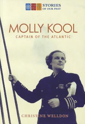 Molly Kool: First Female Captain Of The Atlantic