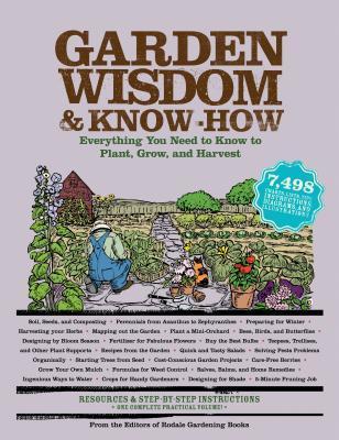 Garden Wisdom and Know-How by Judy Pray