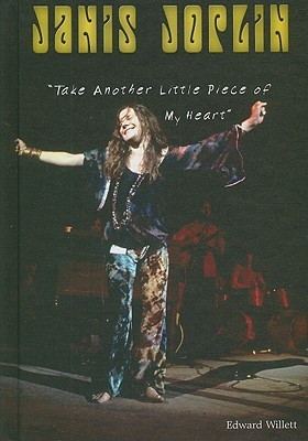 Janis Joplin Take another Piece of Her Heart