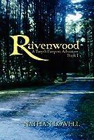 Ravenwood (Tanyth Fairport, #1)