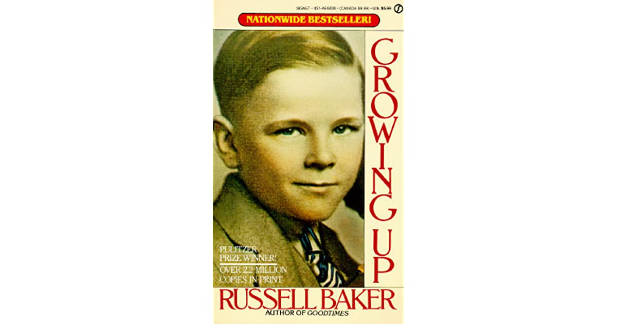 russell baker the plot against people