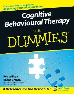 Cognitive behavioural therapy books free download