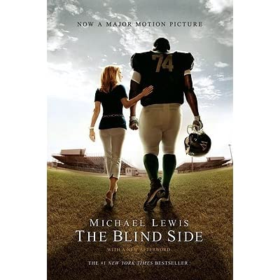 speech the blind side evolution of The blind side: evolution of a game paperback when we first meet michael oher, he is one of 13 children by a mother addicted to crack he does not know his real name, his father, his birthday, or how to read or write.