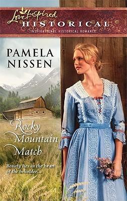 Rocky Mountain Match (Rocky Mountain, #1)