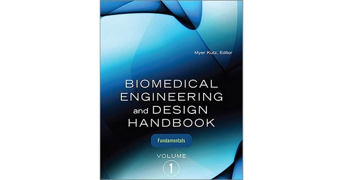 Fundamentals Biomedical Engineering Ebook