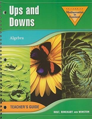Ups and Downs Algebra