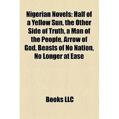 Books by Nigerian Authors