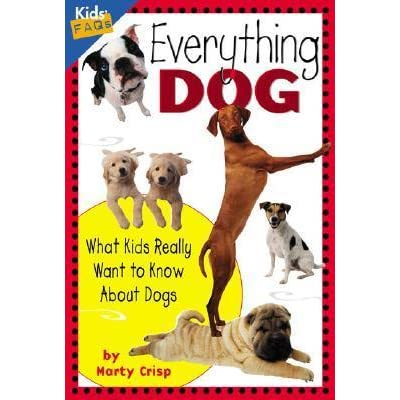 Everything Dog by Marty Crisp — Reviews, Discussion ...