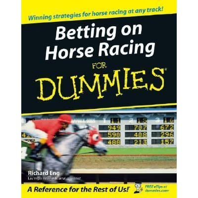 how to bet on horse racing for beginners