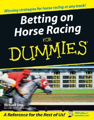 Local horse racing betting for dummies online sports betting legal usa