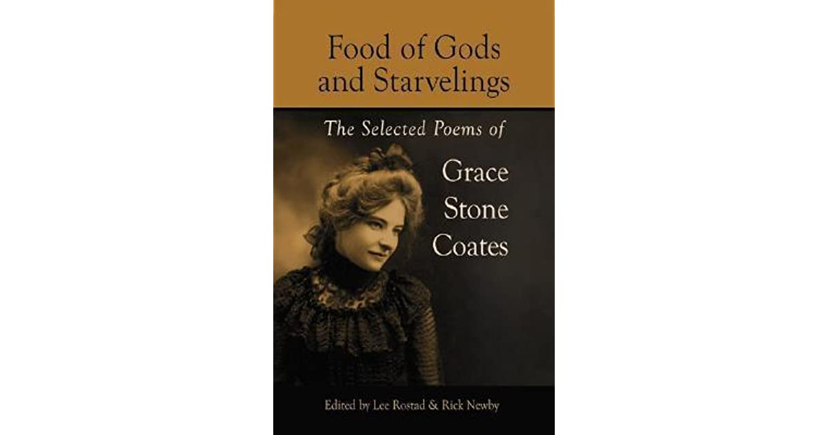 Grace Stone Coates writes