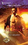Lord of the Desert (Immortal Sheiks #1)