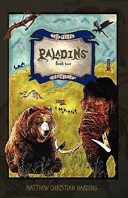 Paladins (The Peleg Chronicles #2)