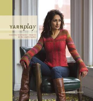 YarnPlay Colorful Technique