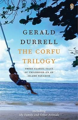 The Corfu Trilogy (The Corfu Trilogy #1-3)