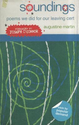 Soundings: Leaving Certificate Poetry Interim Anthology