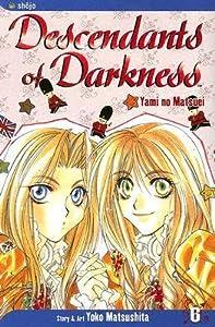Descendants of Darkness, Volume 6