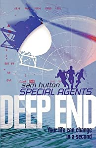 Deep End (Special Agents, #1)