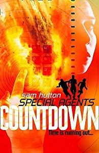 Countdown (Special Agents, #3)
