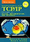 Internetworking with Tcp/IP Vol. II: ANSI C Version: Design, Implementation, and Internals
