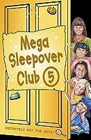 Mega Sleepover: No. 5: Sleepover Club Omnibus (The Sleepover Club)