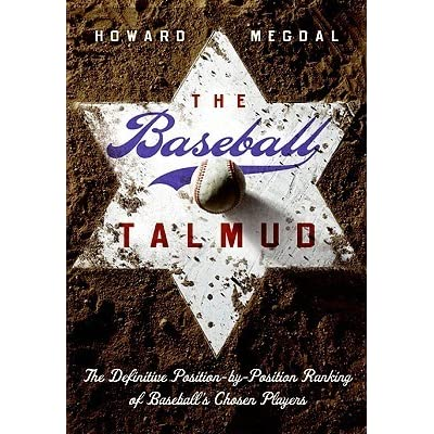 Download The Baseball Talmud Koufax Greenberg And The Quest For The Ultimate Jewish All Star Team By Howard Megdal