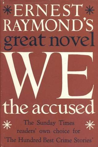 We, the Accused