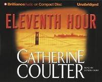 Eleventh Hour (FBI Thriller #7)