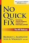 No Quick Fix: Ret...