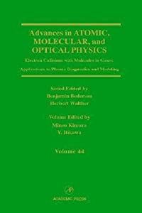 Advances in Atomic, Molecular and Optical Physics, Volume 44