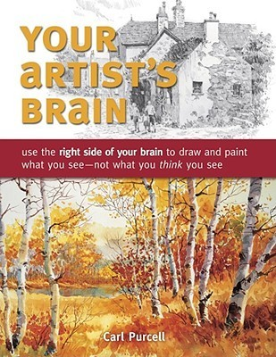 Your Artist's Brain  Use the right