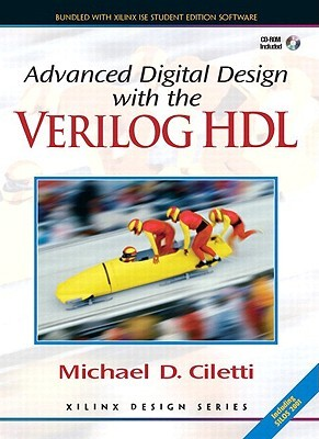 Advanced Digital Design With The Verilog Hdl By Michael D Ciletti
