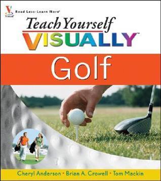 Teach yourself visually golf