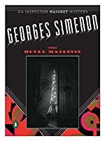 The Hotel Majestic (Maigret #20)
