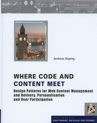Where Code and Content Meet by Andreas Ruping