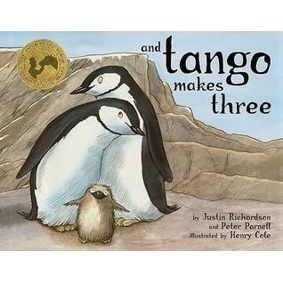 Three To Tango Book