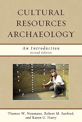Cultural Resources Archaeologypb