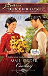 Mail Order Cowboy (Brides of Simpson Creek, #1)