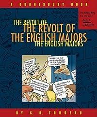 Doonesbury: The Revolt of the English Majors: