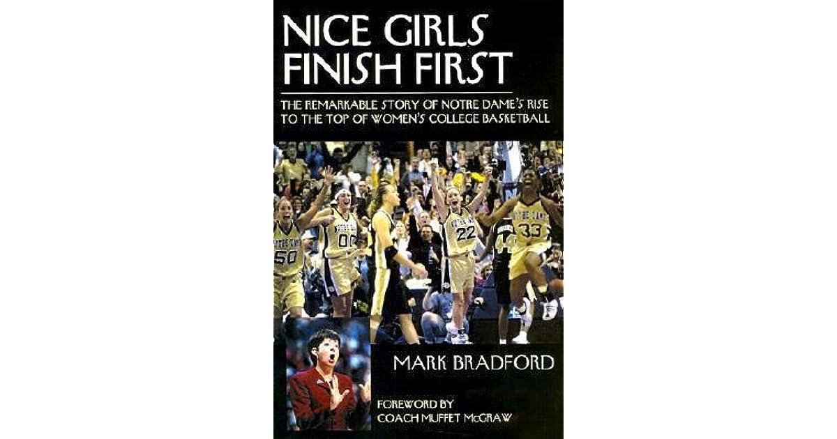 nice girls finish first