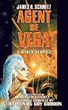 Agent of Vega & Other Stories