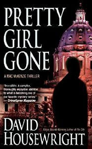 Pretty Girl Gone (Mac McKenzie, #3)