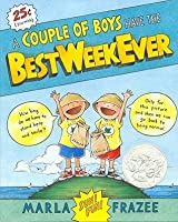 A Couple of Boys Have the Best Week Ever [With Hardcover Book(s)]