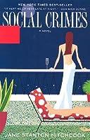 Social Crimes (Jo Slater #1)
