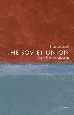 The Soviet Union A Very Short Introduction