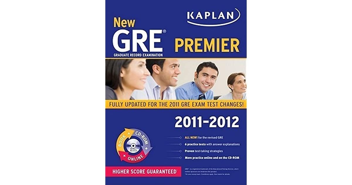 GRE BOOKS 2012 EBOOK