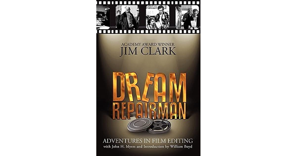 Film Editing Book